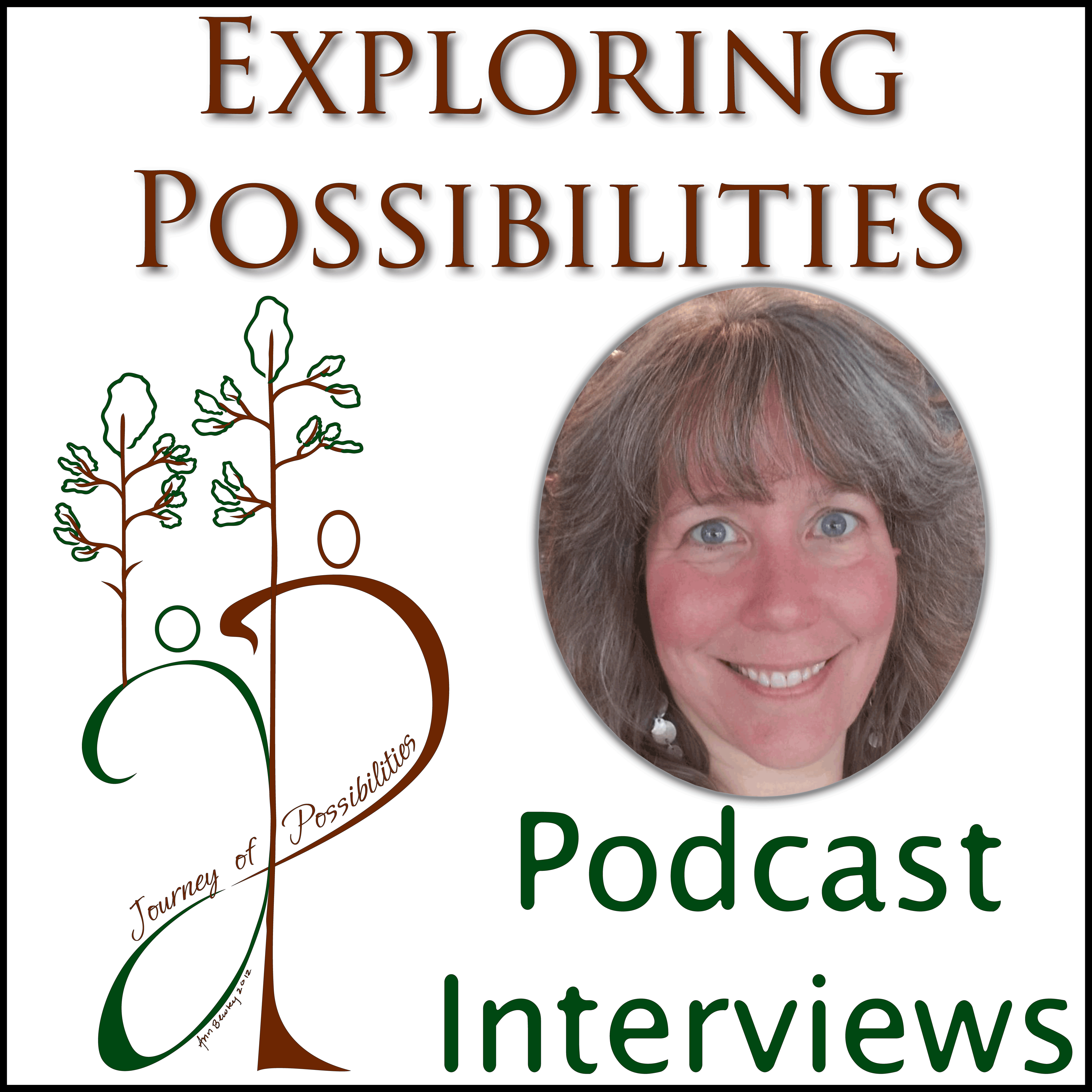 Journey of Possibilities – Holistic Wellness – Exploring Possibilities Podcast – Holistic Networks » Exploring Possibilities by Journey of Possibilities