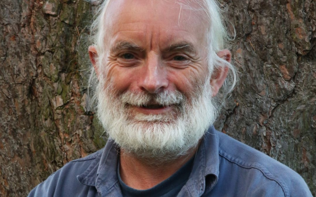 EP272 Alan Watson Featherstone The Findhorn Garden and Working in Harmony with Nature