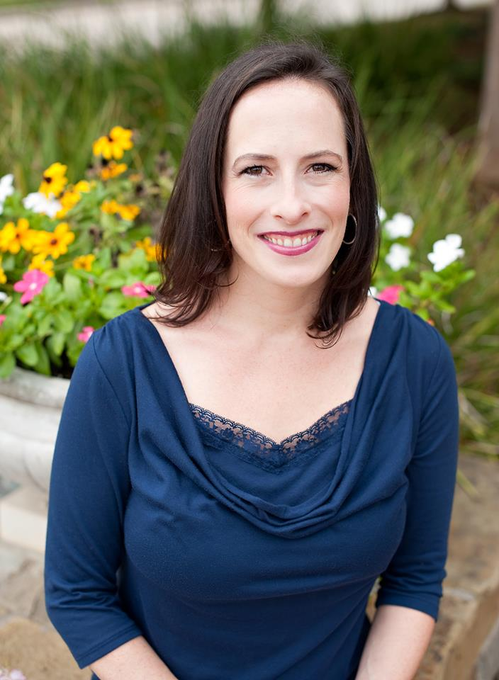 EP27 Alyson Bayer Acupuncture For Healing and Wellness on Exploring Possibilities