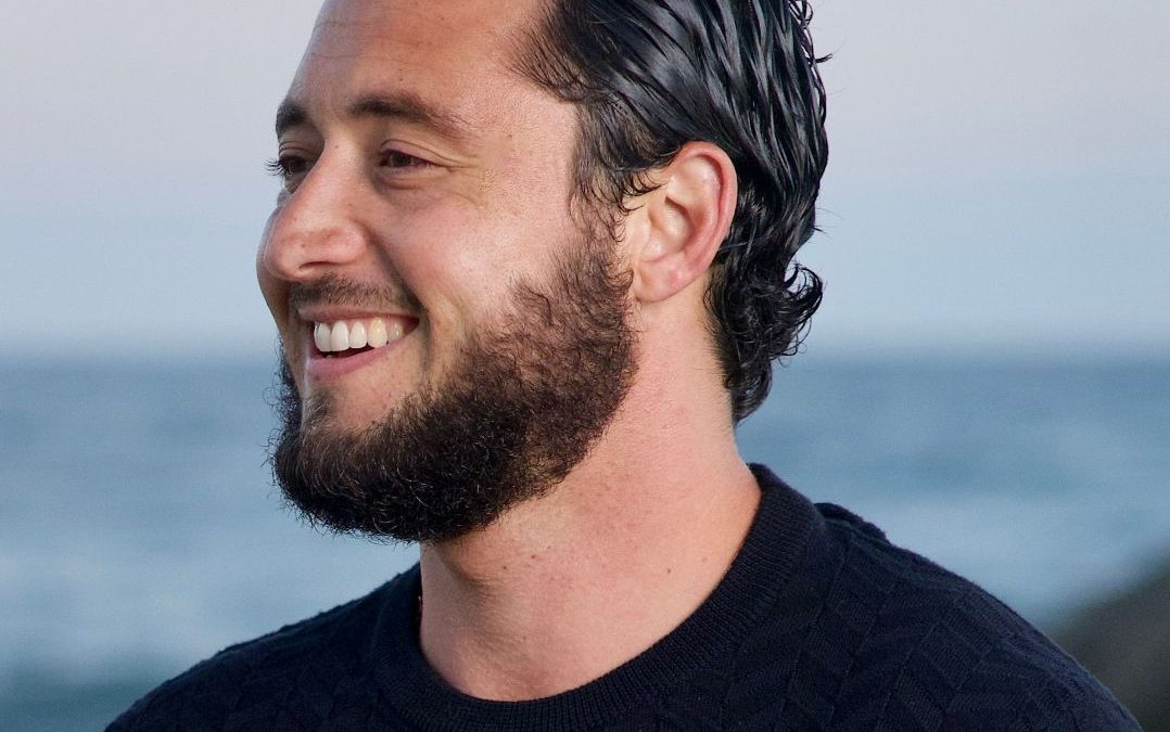 EP268 Blake Bauer You Were Not Born to Suffer on Exploring Possibilities