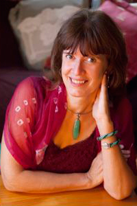 EP223 Carley Mattimore Sacred Messengers of Shamanic Africa on Exploring Possibilities