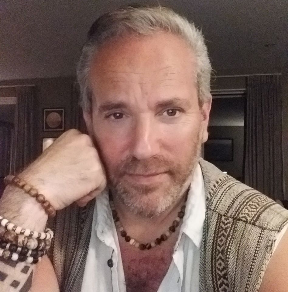 EP256 David Arkenstone Barnett Atlantis Rising on Exploring Possibilities