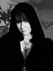 EP65 Deniece Church The Spiritual Journey of a Witch on Exploring Possibilities