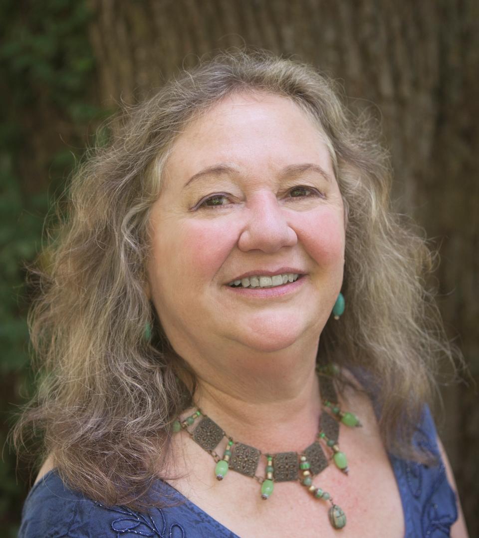 EP242 Ellen Evert Hopman The Sacred Herbs of Samhain on Exploring Possibilities