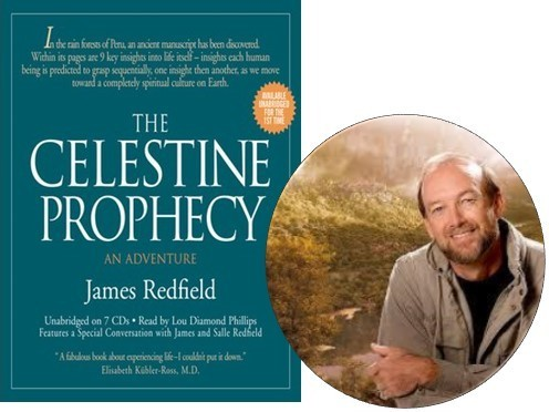 EP258 James Redfield The Celestine Prophecy in 2020