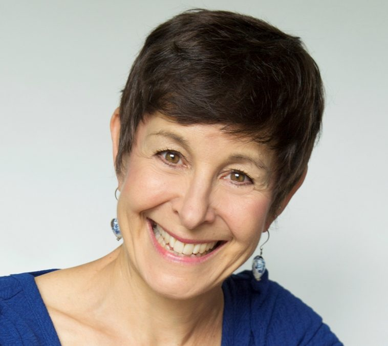 EP260 Laura Staley Transforms Life with Feng Shui on Exploring Possibilities