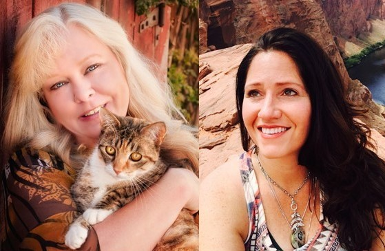 EP248 Laurie Reyon & Herena Julia on Healing with Whales and Dolphins
