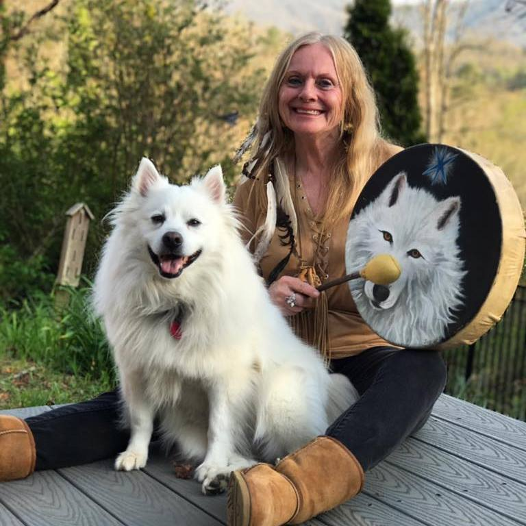 EP209 A Shamanic Journey with Star Wolf on Exploring Possibilities