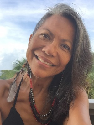 EP115 Marcella Pabros-Clark What Holds Us Back & What Sets Us Free on Exploring Possibilities