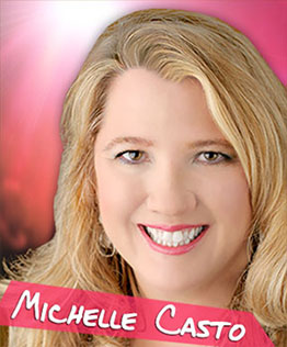 EP30 Michelle Casto Discover Your Destiny on Exploring Possibilities