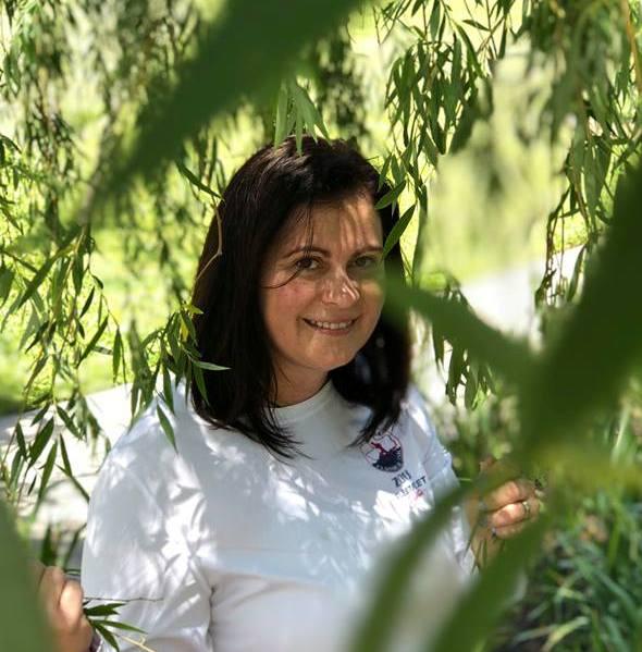 EP197 Nahir Duarte Charles International Medicine Woman on Exploring Possibilities