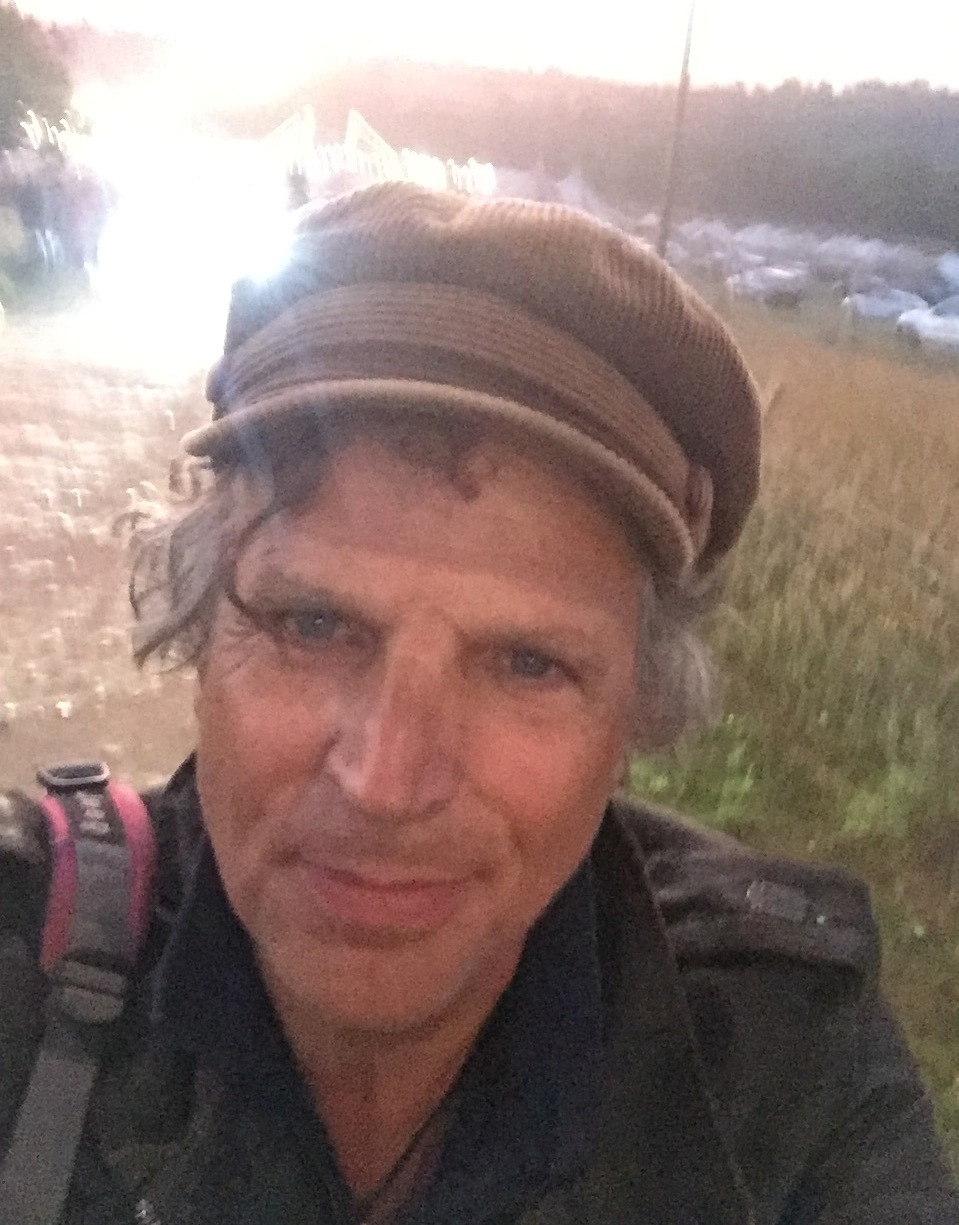 EP224 Neil del Strother Shamanism, Storytelling, & Giving Ourselves a Break on Exploring Possibilities