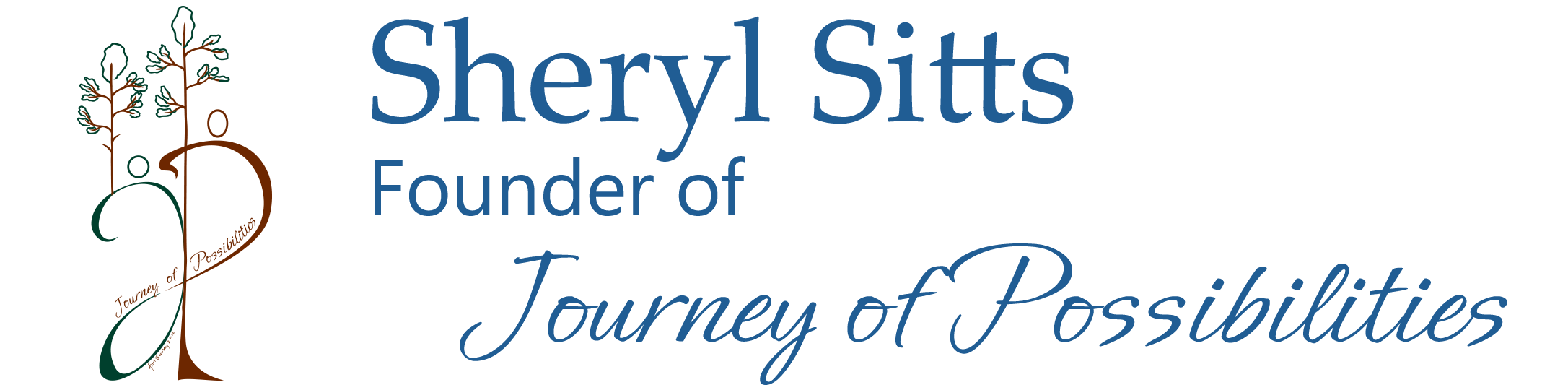 Journey of Possibilities - Holistic Spiritual Living - Exploring Possibilities Podcast