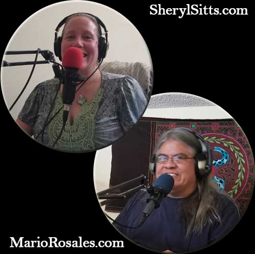 EP254 Strategies for Embracing Change & The Unknown on Exploring Possibilities