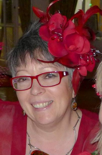 EP159 You'll Be Inspired by Shirley Blair Procter on Exploring Possibilities