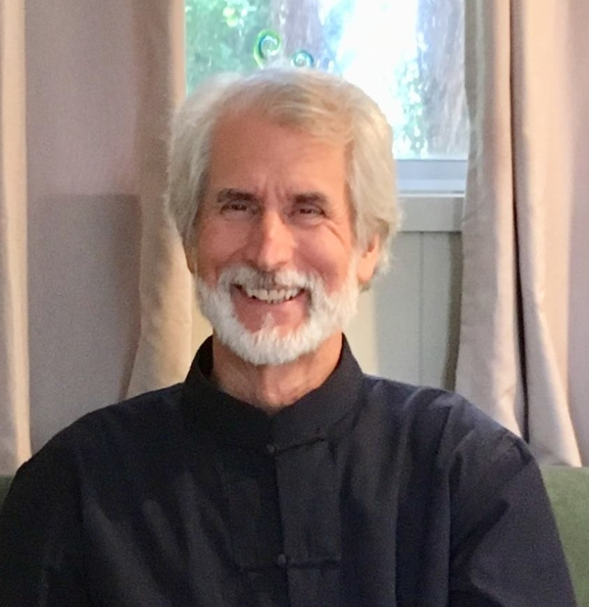 EP219 Tom Jacobs Living Joyfully: A Pragmatic Approach to Spirituality on Exploring Possibilities