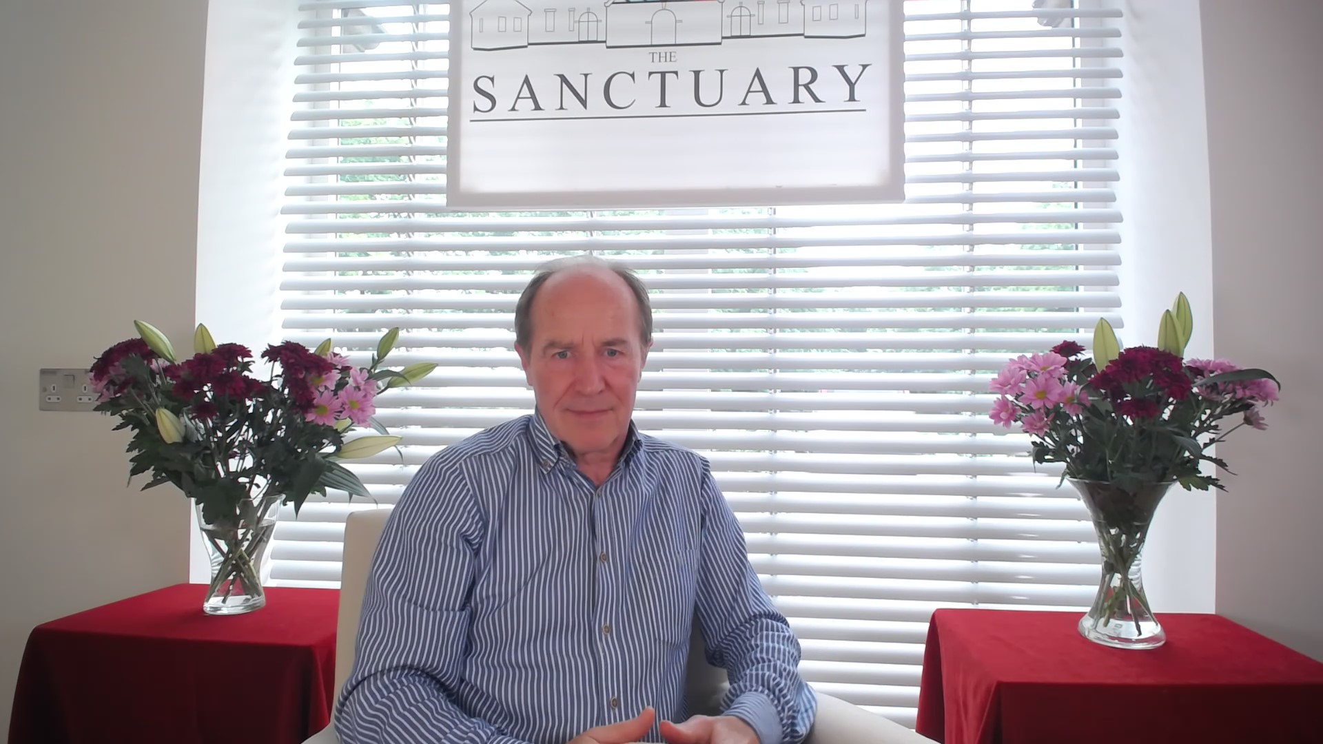 EP161 Tony Clarkson 11 Visits to John of God to Create Sanctuary of Healing on Exploring Possibilities