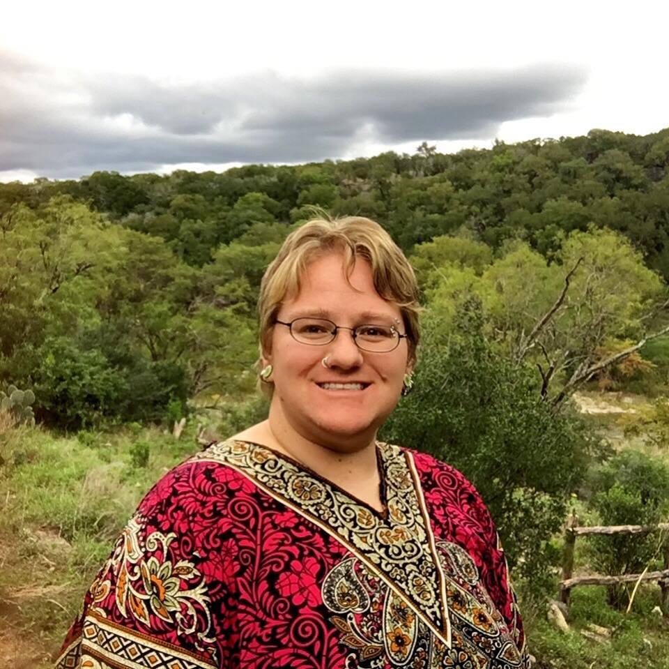EP207 Zada Rena Nomadic Healing Facilitator on Exploring Possibilities