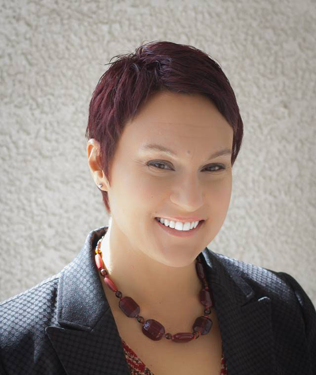 EP25 Candy Barone You Empowered Strong on Exploring Possibilities