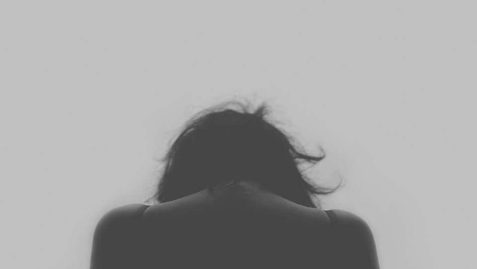 Holistic Ways to Deal With Depression by Anita Fernandes