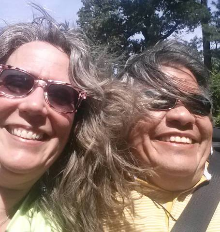 EP158 Conscious Couples: Sheryl & Mario on Exploring Possibilities