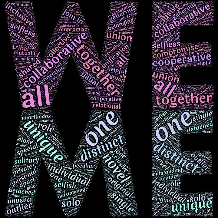 Evolutionary Relationships: Renewing Ourselves Together